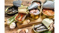 Ragam Jenis Ikan yang Aman Dikonsumsi Ibu Hamil