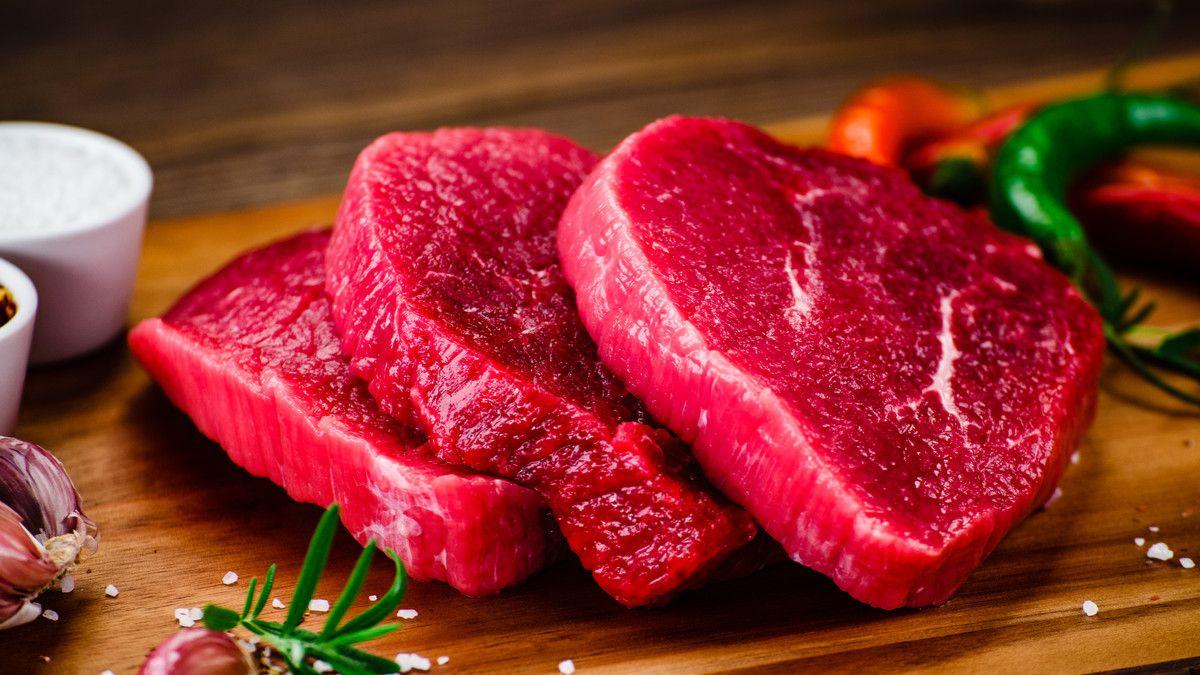 Hasil gambar untuk daging
