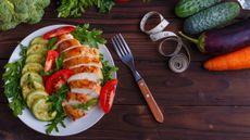 Tips Makan di Luar untuk Penderita Diabetes