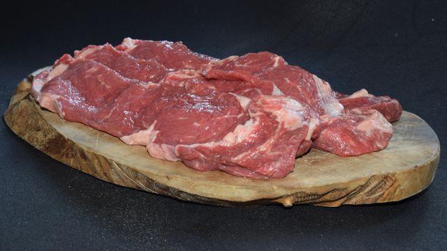 5 Makanan Ini Lebih Tinggi Protein Daripada Daging Sapi Info