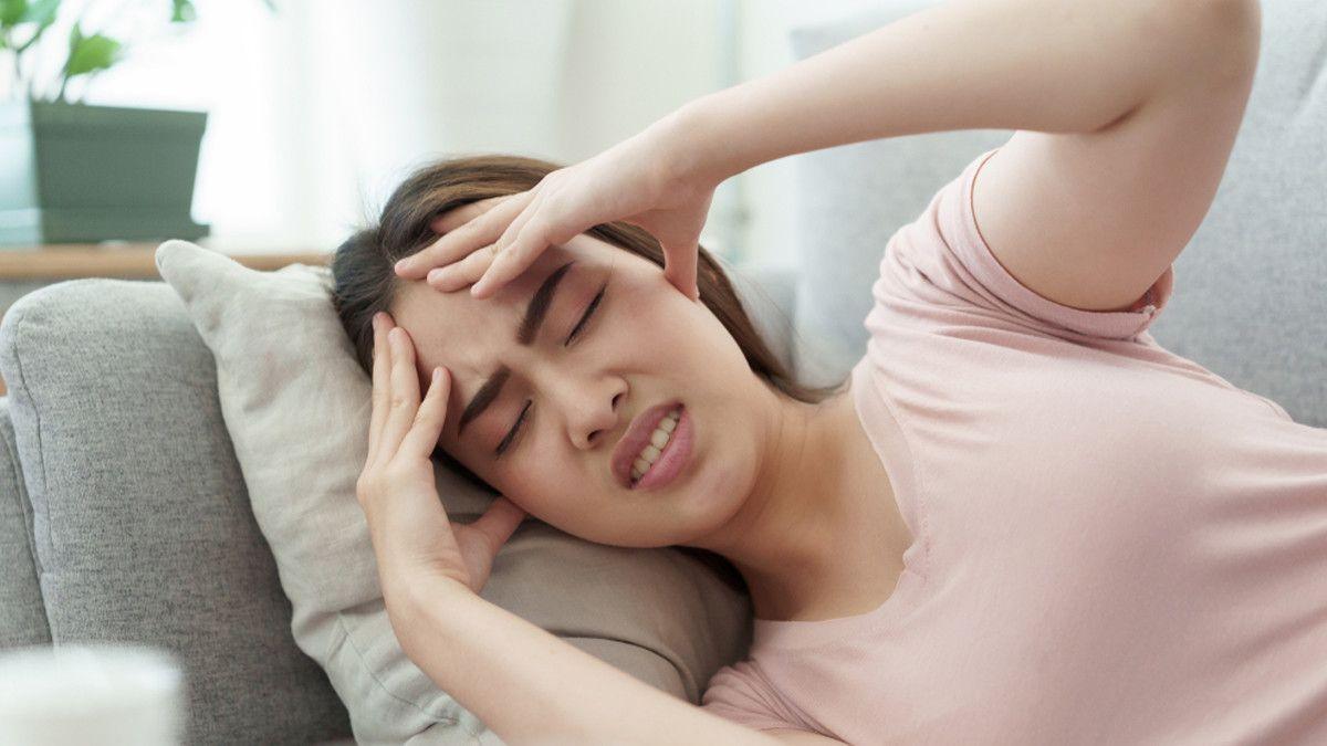 Perbedaan Penyebab Sakit Kepala Sebelah Kiri Dan Kanan