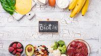Perlu Tahu, Ini Manfaat Biotin untuk Anak
