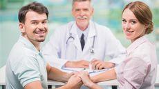 Akan Menikah? Ini 5 Tes Kesehatan Pranikah yang Diperlukan (VGstockstudio/shutterstock)
