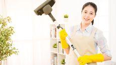Cara Praktis Membersihkan Rumah untuk Cegah Alergi