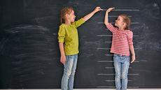 Dampak Buruk Stunting pada Anak (Yuganov Konstantin/Shutterstock)