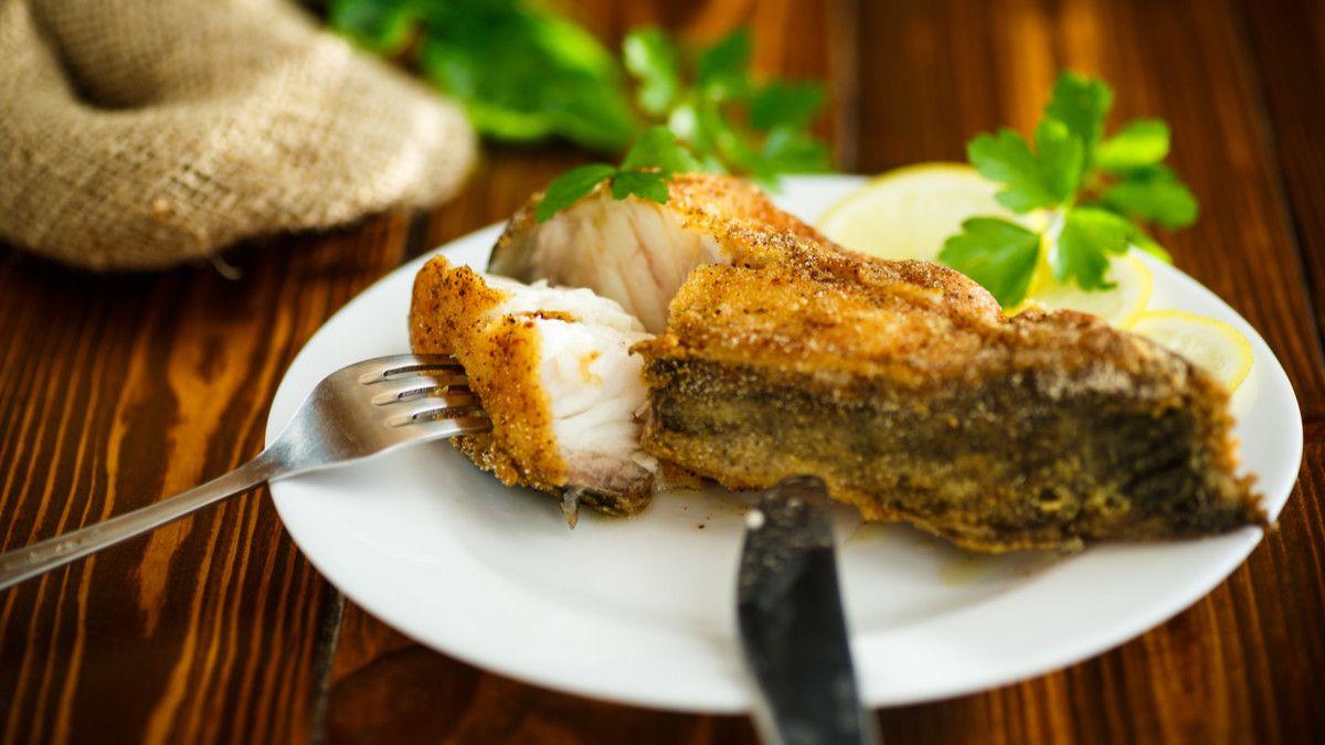 Bintik Putih Di Daging Ikan Lele Bolehkah Dimakan