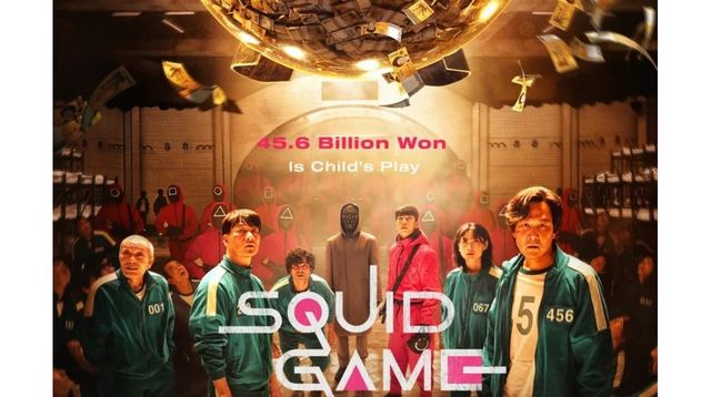 Hal Psikologis yang Bisa Dipelajari dari Serial Squid Game (Foto: Netflix)