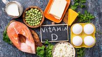 Konsumsi Vitamin D saat Hamil, Bermanfaat untuk IQ Anak?