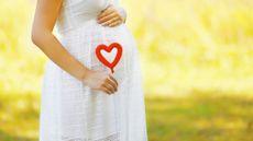 Tips Jantung Sehat untuk Ibu Hamil