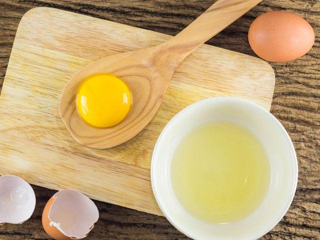Apakah Harus Menyingkirkan Kuning Telur Saat Diet?