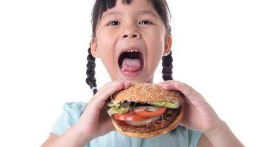 Dampak Makanan Cepat Saji Pada Tumbuh Kembang Anak Info Sehat