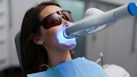Pemutihan Gigi dengan Laser, Apakah Efektif?