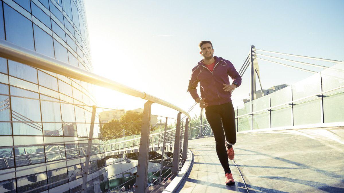 8 Jenis Olahraga Yang Ampuh Untuk Mengecilkan Paha