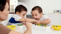 Anak Pelit, Benarkah Akibat Pola Asuh dalam Keluarga?