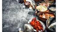 Inilah Daftar Makanan Laut yang Baik untuk Penderita Diabetes