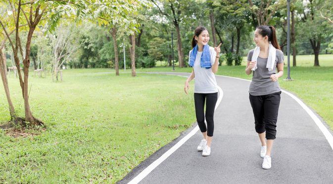 Rajin Olahraga untuk Pencegahan Asam Urat