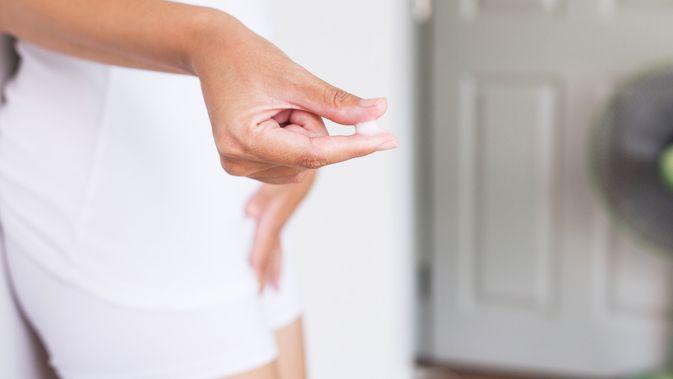 Keputihan Saat Hamil Apakah Berbahaya Bagi Janin
