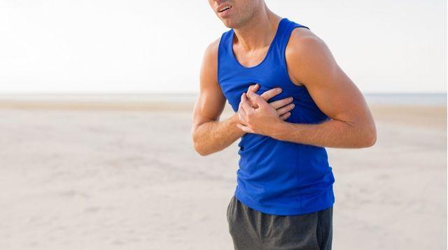 Penyebab Atlet Muda Lebih Rentan Alami Serangan Jantung Mendadak