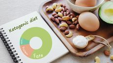 Diet Keto vs Diet Detoks: Mana Lebih Efektif Turunkan Berat Badan (Sewcream/shutterstock)