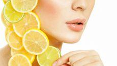 Lemon Ternyata Berguna untuk Menjaga Kesehatan Rambut