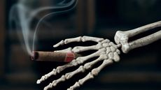 Tulang Keropos Gara-Gara Rokok