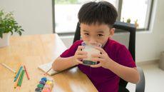 6 Nutrisi Wajib untuk Dukung Kecerdasan Si Kecil (marctran/123rf)