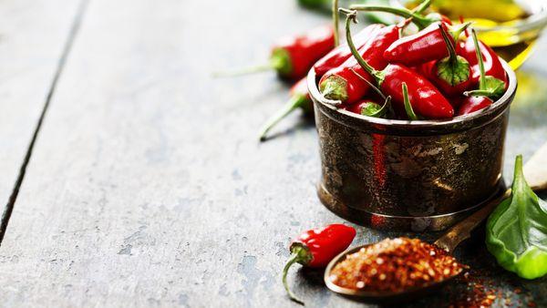 Hindari Makanan Pedas untuk Mencegah Maag