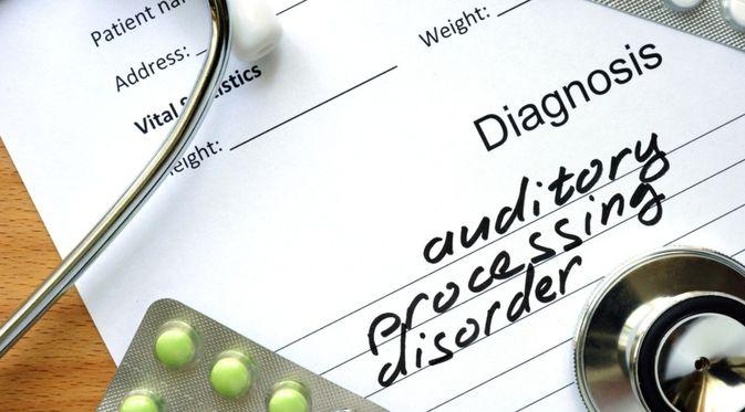 Penyakit Auditory Processing Disorder