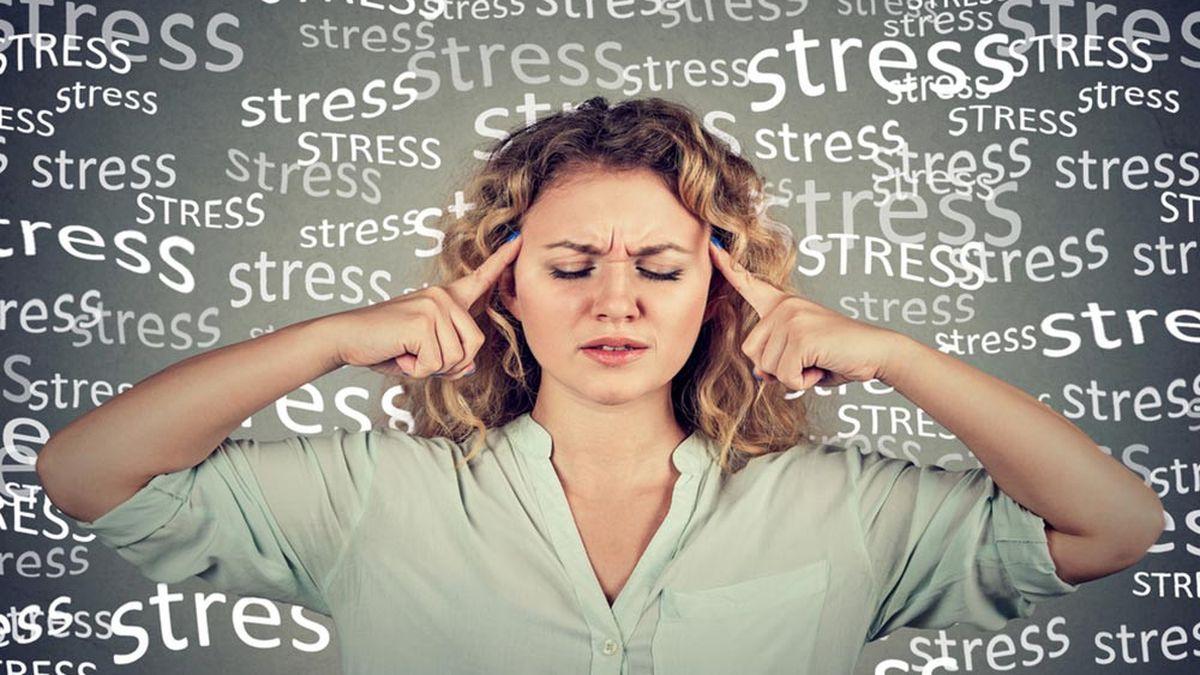 Image result for Meningkatkan stres