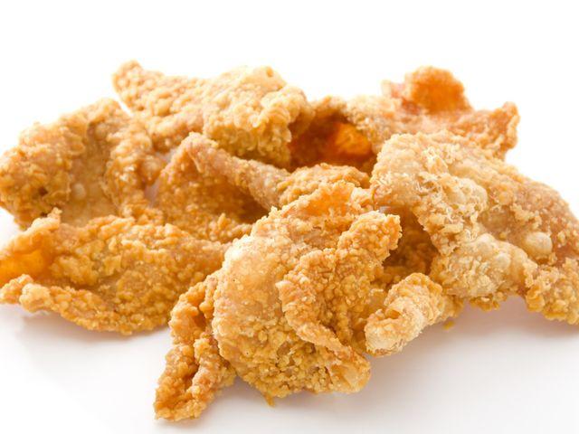 Jadi Favorit Ini Fakta Kesehatan Kulit Ayam Goreng