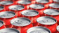 Minuman Soda Rendah Kalori