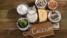 Makanan Tinggi Kalsium Tidak Sepenuhnya Sehat