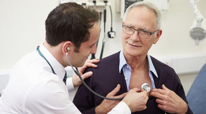 Diagnosis Jantung