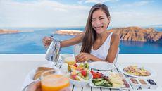 Musim Liburan, Ini Tips Jaga Kolesterol Tetap Aman (Maridav/Shutterstock)