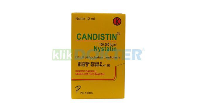 Candistin