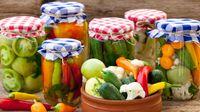 Ragam Sayuran yang Bisa Difermentasi dan Menyehatkan