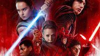 Pengidap Epilepsi Dilarang Nonton Film Star Wars Terbaru, Mengapa? (Starwars.com)