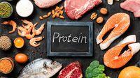 Manfaat Protein untuk Kesehatan Penderita Kanker