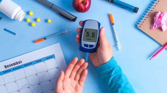 Ilustrasi Menurunkan Resistensi Insulin