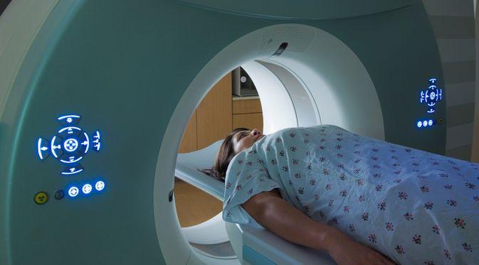 Diagnosa Kanker Payudara
