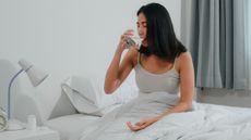 Awas, Insomnia Bisa Memperparah Penyakit Asma