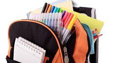 Awas, Perlengkapan Sekolah Anak Bisa Jadi Sarang Kuman