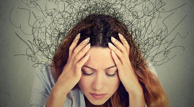 Post Traumatic Syndrome Disorder (PTSD)